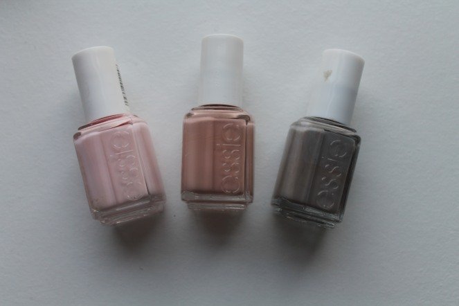 Essie - The Pastels