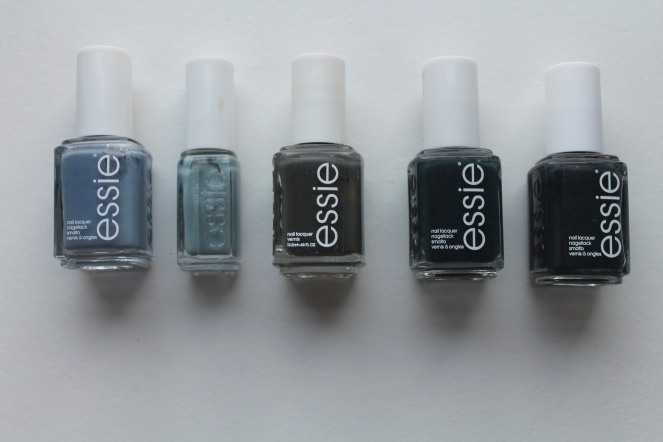 Essie - The Greys