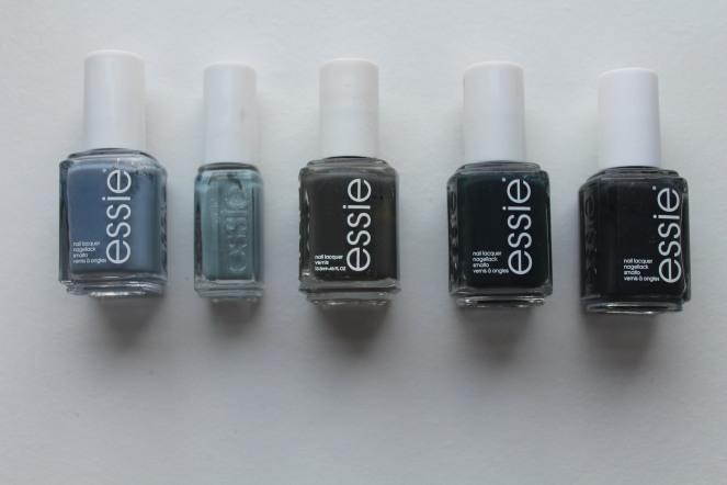 Essie - The Greys