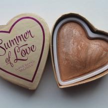 Summer of Love Triple Baked Bronzer