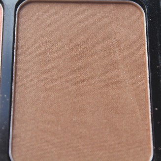 St Lucia - Bronzer Close up